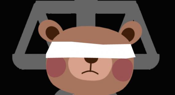 小熊看關於死刑論述分析結果
