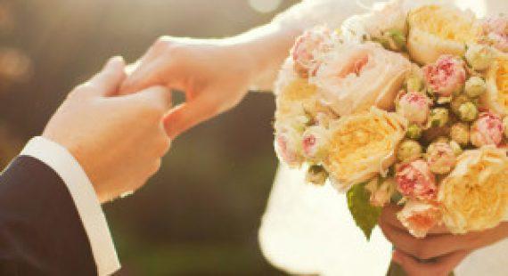 婚禮重在共識而非儀式