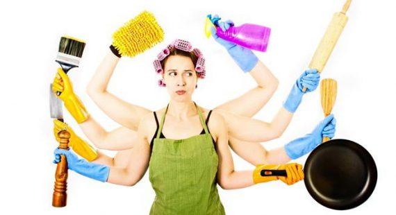 家務分工約定成俗,激勵方式各有所見