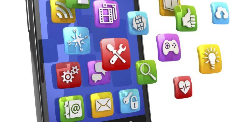 手機App如何下載出生活品質