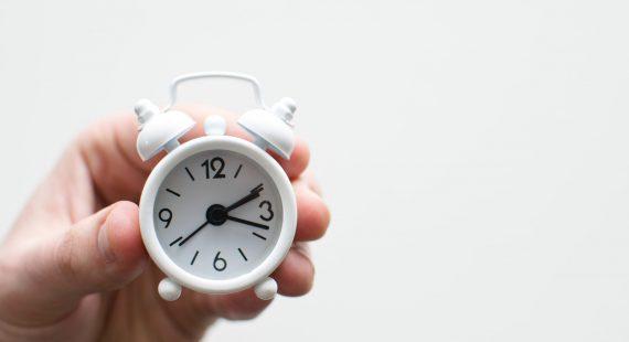 什麼?最常見的遲到原因是?