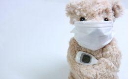 防疫大作戰系列:罩住健康也「罩」亮人心